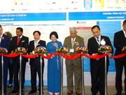Des entreprises de 38 pays à la 8e foire-exposition Vietwater