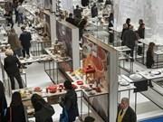 Plus de 60 entreprises vietnamiennes au Salon Ambiente