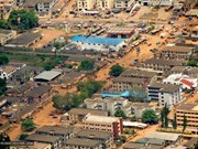 L'Allemagne assiste le Laos dans le développement de ses infrastructures