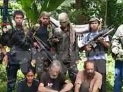 Philippines, Malaisie et Indonésie coopèrent dans la lutte contre Abu Sayyaf