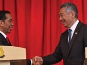 L'Indonésie et Singapour renforcent leur coopération dans l'économie