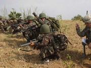 Etats-Unis et Philippines commencent leurs manœuvres militaires conjointes Balance Piston