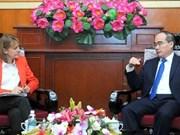 Matérialiser le partenariat stratégique Vietnam - Allemagne