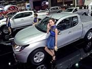 Belles perspectives pour les automobiles thaïlandaises au Vietnam