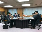 Le Japon aide le Vietnam à développer des infrastructures d'envergure