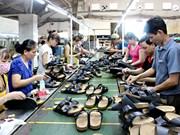 Octobre : les exportations de chaussures dépassent le milliard de dollars