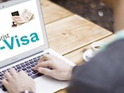 Feu vert à la délivrance expérimentale du visa électronique aux étrangers
