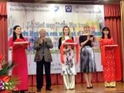 """""""La Russie dans les yeux des peintres vietnamiens"""""""