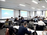 L'Université Vietnam-Japon lance sa campagne de recrutement