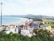 Cô Tô renforce le développement du tourisme et de l'économie