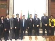 Vietnam-Italie : la coopération économique se renforce
