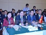 L'APA-9 adopte la Déclaration de Siem Reap