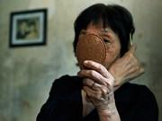 Photo : une exposition personnelle d'un photojournaliste vietnamien en Grèce