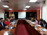 Vietnam et Mongolie renforcent leur coopération syndicale