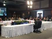 Les armées de terre des pays de l'ASEAN scellent une coopération