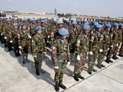 Le Cambodge et la Chine scellent leur coopération militaire