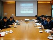 Hanoi renforce sa coopération avec de nombreux partenaires étrangers