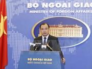 Le Vietnam condamne avec véhémence l'attaque terroriste contre l'ambassadeur russe en Turquie