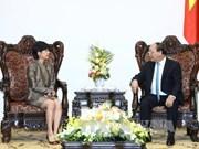 Canada et Vietnam ont une excellente occasion de promouvoir leurs relations