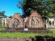Quatorze artefacts reconnus comme trésors nationaux