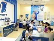 VNPT connaît une croissance de plus de 20% pour la 3e année consécutive