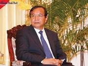 Cambodge et Japon envisagent un partenariat stratégique approfondi
