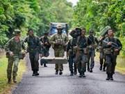 L'Indonésie suspend sa coopération militaire avec l'Australie