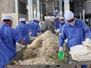 L'industrie agroalimentaire manque toujours d'un label
