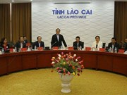 Hanoï souhaite promouvoir la connexion régionale