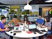 Hanoï lance sa première pépinière d'entreprises informatiques