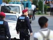 Huit Indonésiens expulsés de Malaisie pour des logos de l'EI dans un téléphone portable
