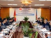 Première session du Comité intergouvernemental Vietnam-Azerbaïdjan à Hanoï