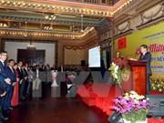 Ho Chi Minh-Ville : rencontre avec les représentants des corps diplomatiques