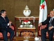 Renforcer la coopération multiforme Vietnam - Algérie