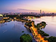 HCM-Ville et Hanoï dans le Top 10 des villes les plus dynamiques du monde