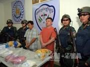 Plus de 2.500 suspects liés à la drogue arrêtés au Cambodge