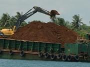 Manille ferme de nombreuses mines en raison de la pollution de l'environnement