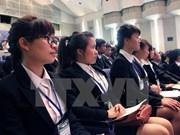 Les infirmiers vietnamiens autorisés à prolonger leur durée de travail au Japon