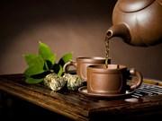 L'art du thé vietnamien