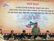 L'investissement pour le développement du Tây Nguyên