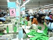 Textile: un projet canadien autorisé à Binh Dinh