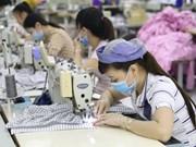 Hô Chi Minh-Ville: Reprise d'après Têt sans encombre dans les entreprises des ZI et ZF