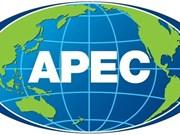 L'intégration économique, première priorité de l'APEC