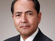 Un premier vice-président de ANA Holdings au conseil d'administration de Vietnam Airlines