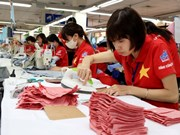 Vietnam-Argentine: plus de 3 milliards de dollars d'échanges commerciaux en 2016
