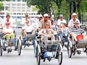 Hausse de 42% du nombre de touristes étrangers au Vietnam en février