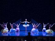 Un printemps-été 2017 avec l'Opéra-ballet de HCM-Ville