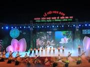 Diên Biên est prêt pour la Fête de la fleur de bauhinie 2017
