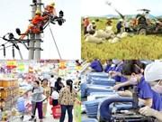ANZ: Croissance économique du Vietnam prévue à 6,4% cette année