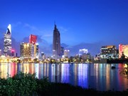 Ho Chi Minh-Ville et la France coopèrent pour développer une ville intelligente